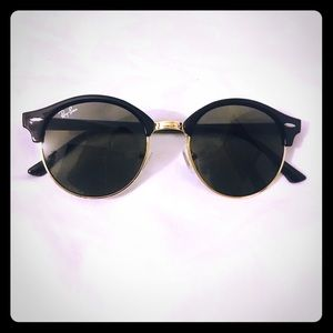 Ray-Ban CLUBROUND CLASSICS